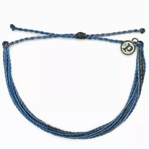 Deep Blue Sea • Pura Vida Bracelet